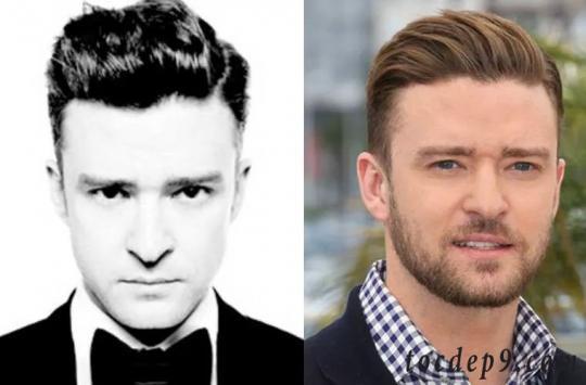 55 kiểu tóc nam cho khuôn mặt góc cạnh đẹp không bị già hợp xu hướng 2019