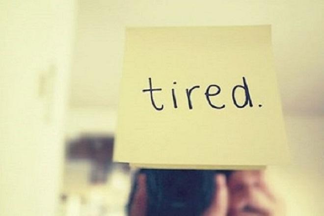Tổng hợp 300 stt hay về sự mệt mỏi áp lực đến cùng cực trong cuộc sống