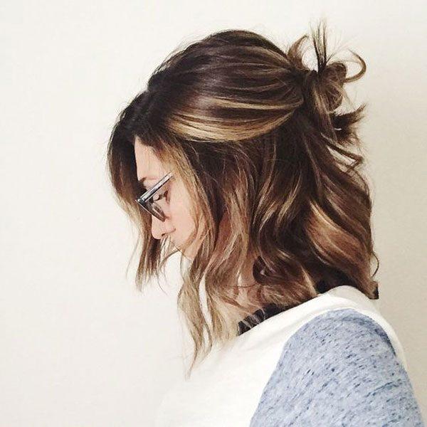 Xu hướng tóc ngắn đẹp 2019 phù hợp cho mọi khuôn mặt bạn gái