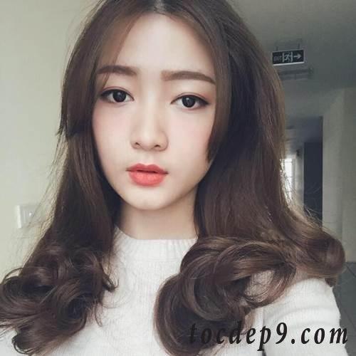 Bảng màu tóc nhuộm đẹp mới nhất 2019 & Nên nhuộm tóc màu gì sáng da?
