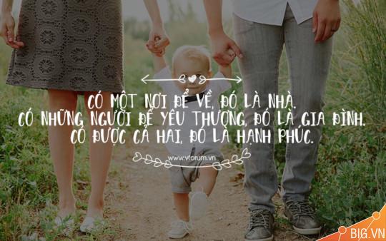 Trọn bộ những câu nói hay về cuộc sống gia đình ý nghĩa đáng suy ngẫm