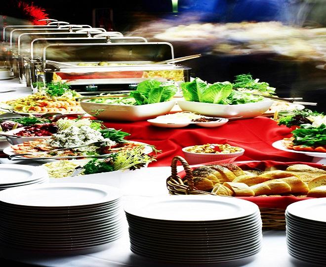 TOP 15 nhà hàng buffet chay ngon hút khách ở TP.Hồ Chí Minh cho ngày lễ Phật Đản