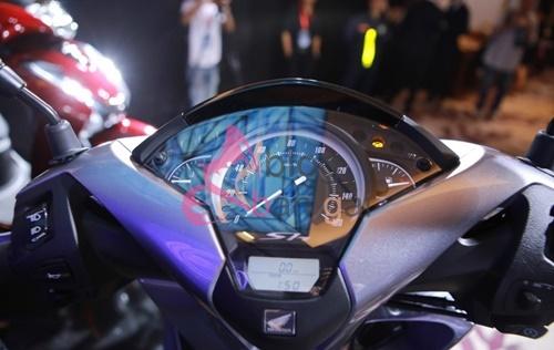 Honda SH 2019 giá bao nhiêu? Đánh giá xe SH125i & SH150i thế hệ mới phần 3