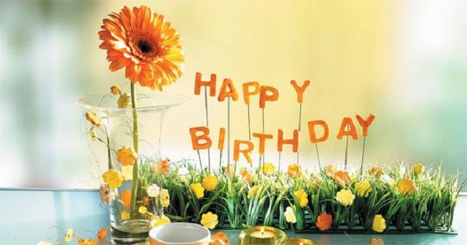 999 Stt chúc mừng sinh nhật hay siêu bựa & hài hước khiến ai cũng bật cười