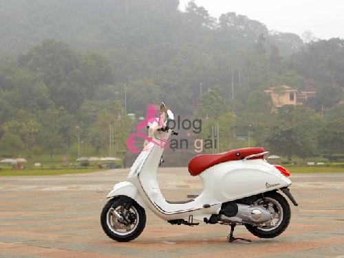Bảng giá xe Vespa 2019 tháng 9 cập nhật mới nhất tại các đại lý ở Việt Nam phần 1