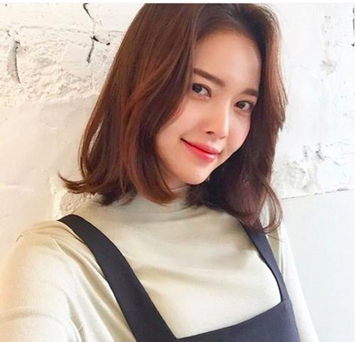 13 kiểu tóc phù hợp với khuôn mặt tròn và to hot nhất đầu 2019