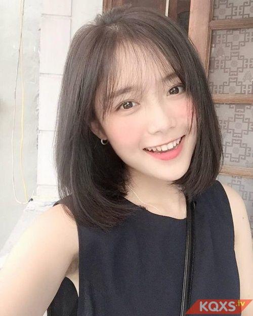 54 kiểu tóc mái thưa hàn quốc đẹp hợp xu hướng hot nhất hè 2019