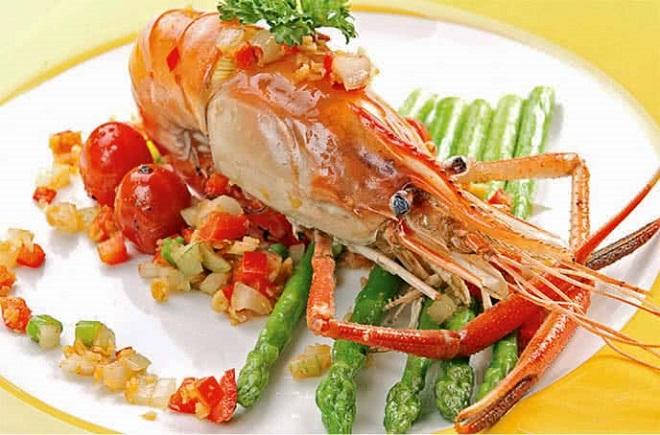 Top 12 nhà hàng sân vườn ở TPHCM lý tưởng để đãi tiệc dịp lễ