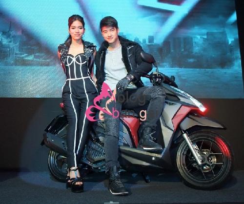 Honda Click 125i 2019: Chi tiết hình ảnh màu sắc giá bán mới nhất tại Việt Nam phần 22