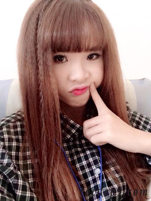Top 7 kiểu tóc ca sĩ Khởi My đẹp trẻ hơn so với tuổi thật hot nhất 2019
