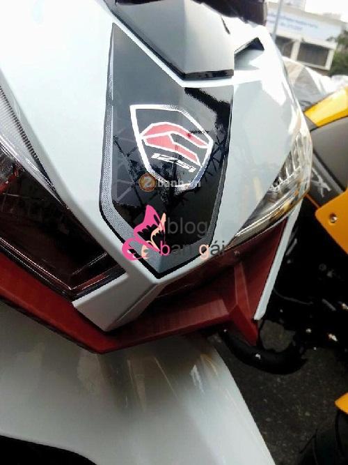 Honda Click 125i 2019: Chi tiết hình ảnh màu sắc giá bán mới nhất tại Việt Nam phần 5