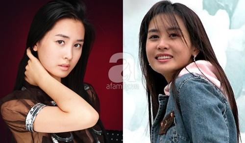 Tiểu sử diễn viên Lee Da Hee: năm sinh và sự nghiệp của người đẹp dao kéo phần 6