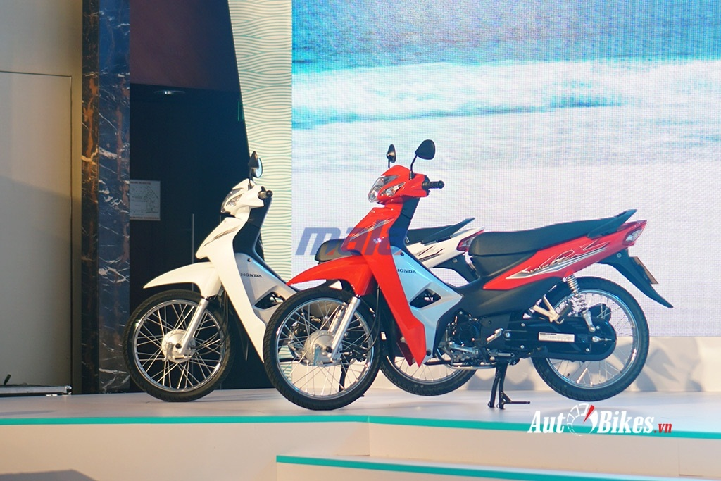 Top 6 xe số giá rẻ dưới 20 triệu đồng đáng mua nhất tại Việt Nam năm 2019 phần 3