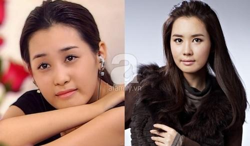 Tiểu sử diễn viên Lee Da Hee: năm sinh và sự nghiệp của người đẹp dao kéo phần 13