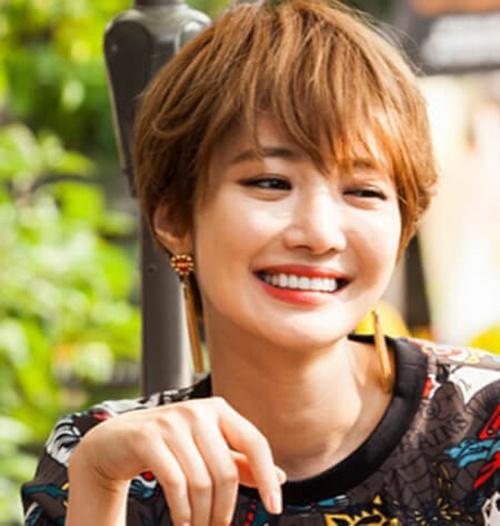 Top 60 kiểu tóc tém đẹp nhất 2019 được giới trẻ ưa chuộng