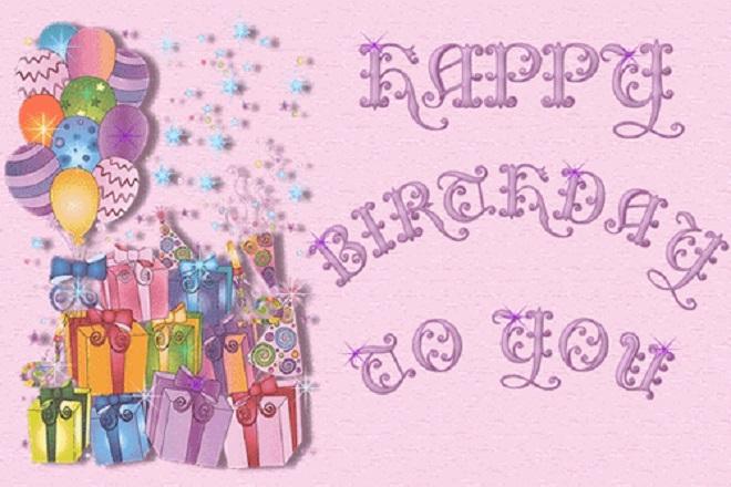 Trọn bộ 1001 lời chúc mừng sinh nhật người yêu hay ngọt ngào đến tan chảy