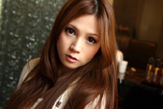 Tiểu sử diễn viên AV Ameri Ichinose & hình ảnh nóng bỏng đốt mắt người nhìn
